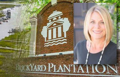Brickyard Homes, Amy Templeton of Carolina One Real Estate