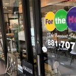 """For the House """"The Barstool Shop"""": Pull Up a Barstool and Stay Awhile"""