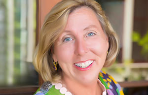 Laurie Minges of Dunes Properties in Mount Pleasant, SC