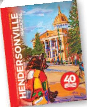 Hendersonville Magazine