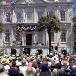 Spoleto Festival USA's Nigel Redden Talks About This Year's Return